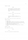 o 1aom1197h6n41ale1i5k1l4q1ekr1o - Screenplay for original short - I put My heart into this Film