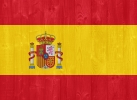 spain flag - Anthropocene Chronicles Part II