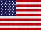 united states of america flag - Anthropocene Chronicles Part II