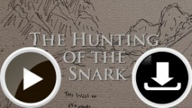Lewis Carroll's Hunting of the Snark retold as an award-winning animation