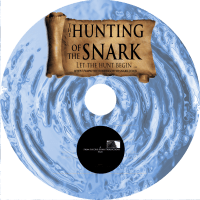 Snark DVD from Kunaki