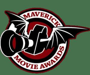 Films nominated for Maverick Movie awards