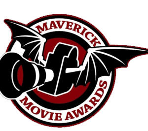 Films nominated for Maverick Movie awards