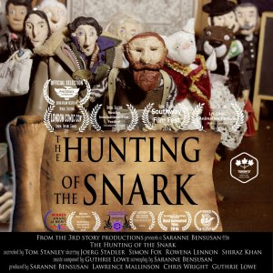 Snark available to buy and Rent