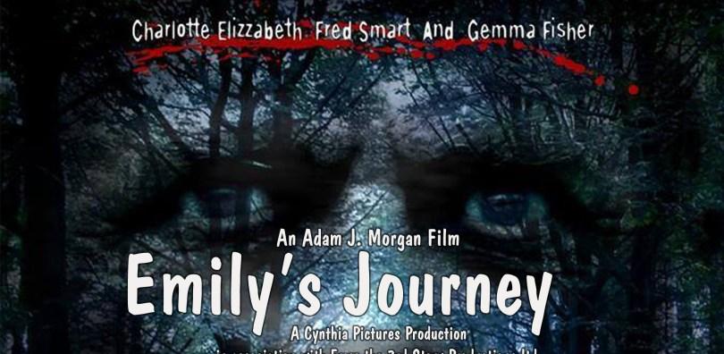 Adam J. Morgan and Charlotte Elizabeth wrote Emily's Journey
