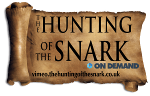 The Hunting of the Snark on Vimeo on