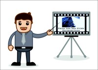 Allow From the 3rd Story Productions to distribute your movie for you