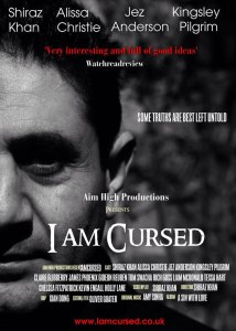 I am Cursed Poster - The Hunting of the Snark