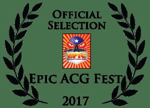 Snark selected for Epic ACG Fest