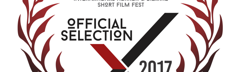 Nicola's Shedim make Official Selection