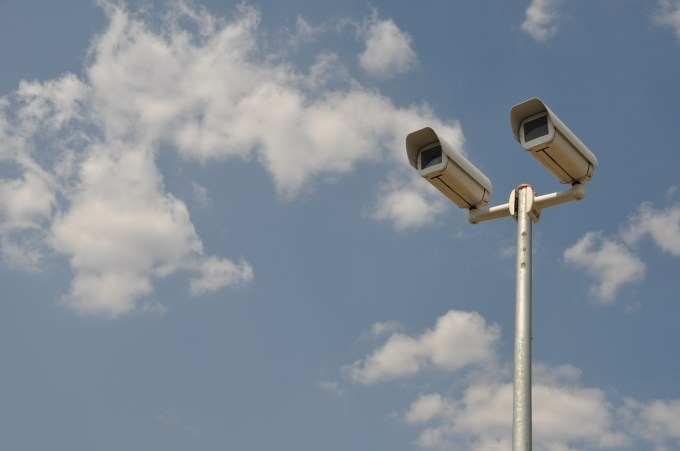 security cameras XJy rE 1 - There are now Promotional Videos appearing online for The Anthropocene Chronicles
