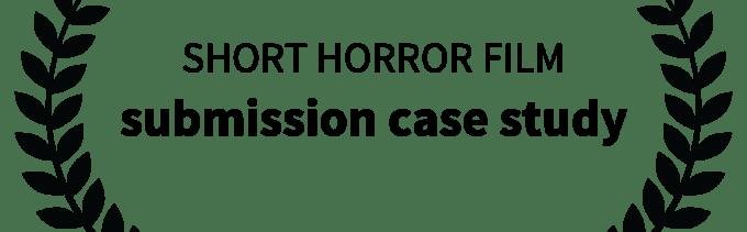British Horror Film Case Study