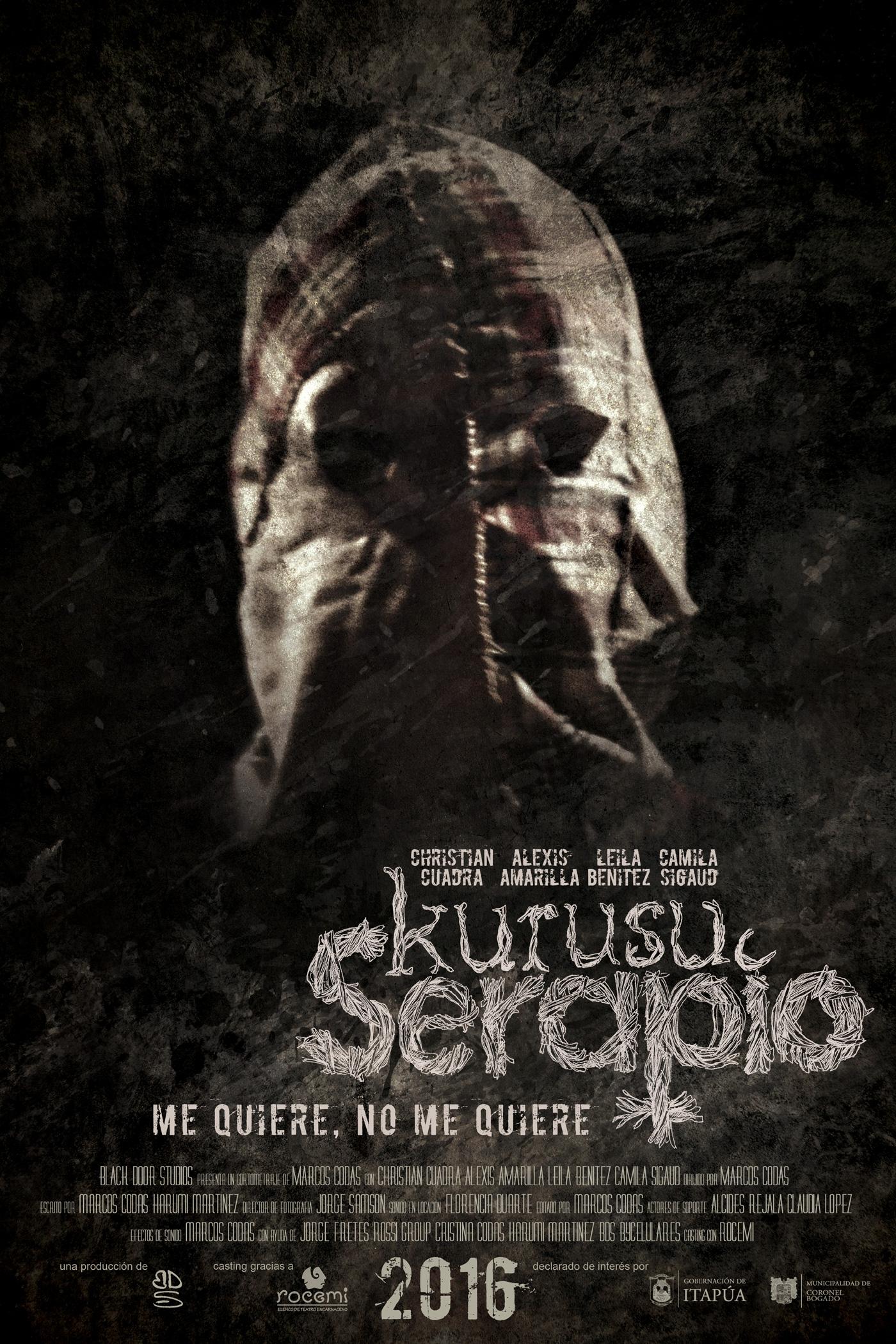 Kurusu23 - Kurusu Serapio