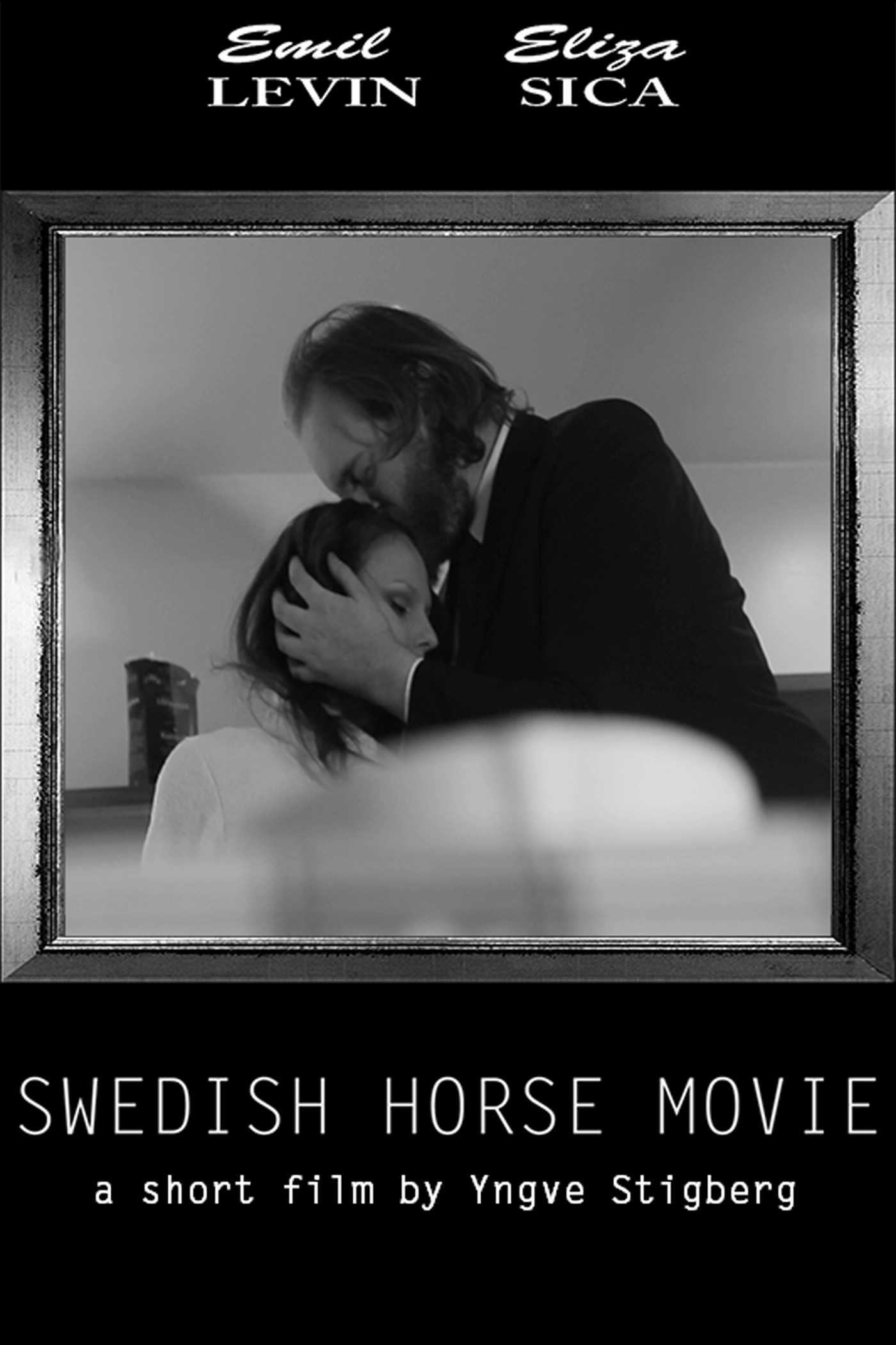 Portrait23 - Swedish Horse Movie