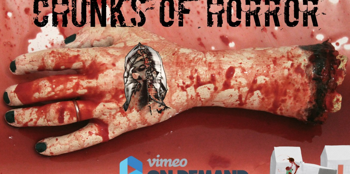short horror film compilation now avaailable on Vimeo