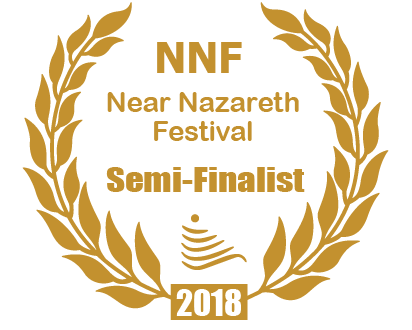 Semi finalist Logo NNF 2018 - Lavender's Blue released publically after a year on festival circuit