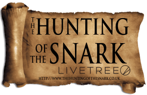 British anmation The Hunting of the Snark on LiveTree based on Leis Carroll's poem