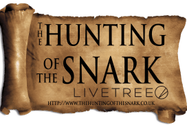 Livetree - Watch the Hunting of the Snark
