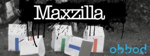 Lawrence Mallinson's Maxzilla