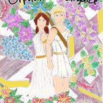 Orpheus Poster text - Orpheus and Eurydice - an animation directed by Saranne Bensusan