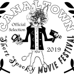CanalTown 2019 - Orpheus and Eurydice - an animation directed by Saranne Bensusan