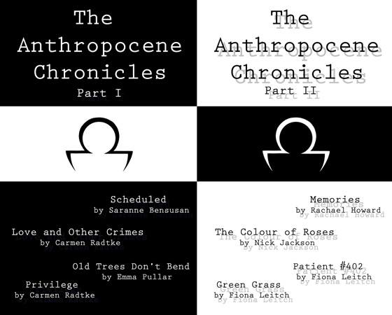 AnthropoceneChronicles 560 - Lavender's Blue released publically after a year on festival circuit