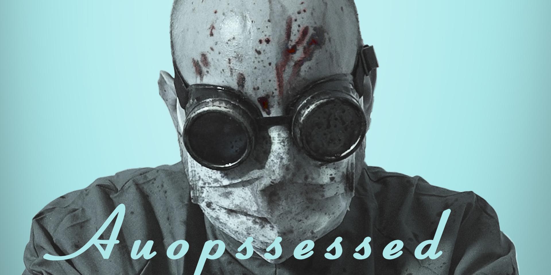 Auop 2x1 - Chunks of Horror Season 2