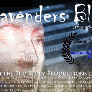 Saranne Bensusan, Lavender's Blue
