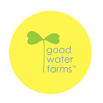 Good Water Farms Logo