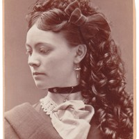 Portraits of Victorian Women