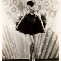 Louise Brooks by Eugene Robert Richee
