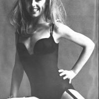 Edie Sedgwick Vogue (1966)