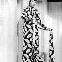 "The ""Dress Doctor"" Edith Head"