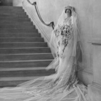 The Glamorous Wedding Of Cornelia Vanderbilt & John Cecil (1924)