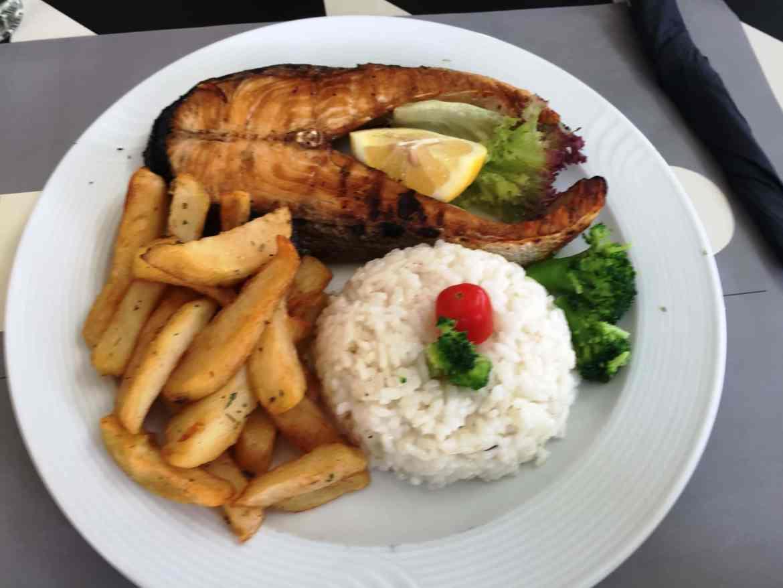 Fresh fish (2)