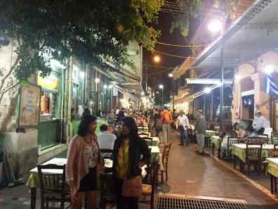 Roadside taverns restuarants, from the corner table, #fromthecornertable