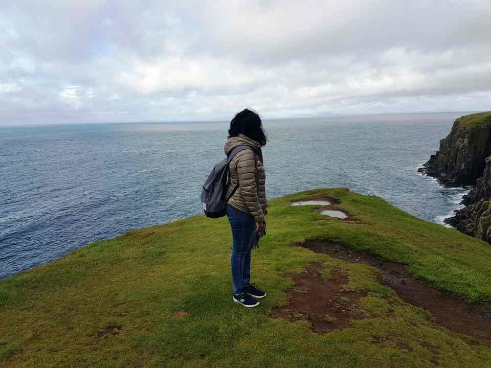 'Trust your gut!' Tips from a solo female traveller, from the corner table, #fromthecornertable