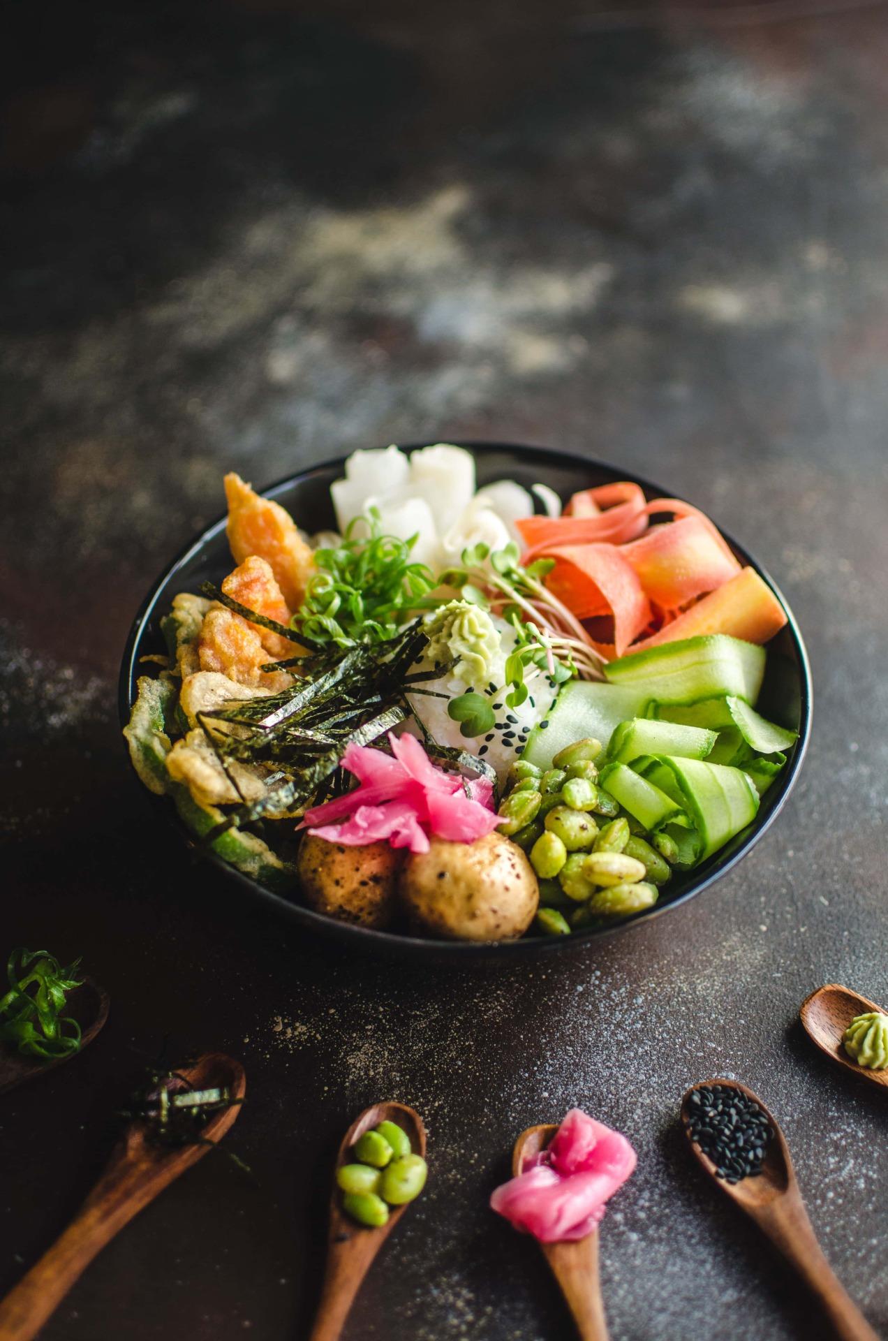 Making food look like art _ Krishna Lalbhai, from the corner table, #fromthecornertable, #krishnalalbhai