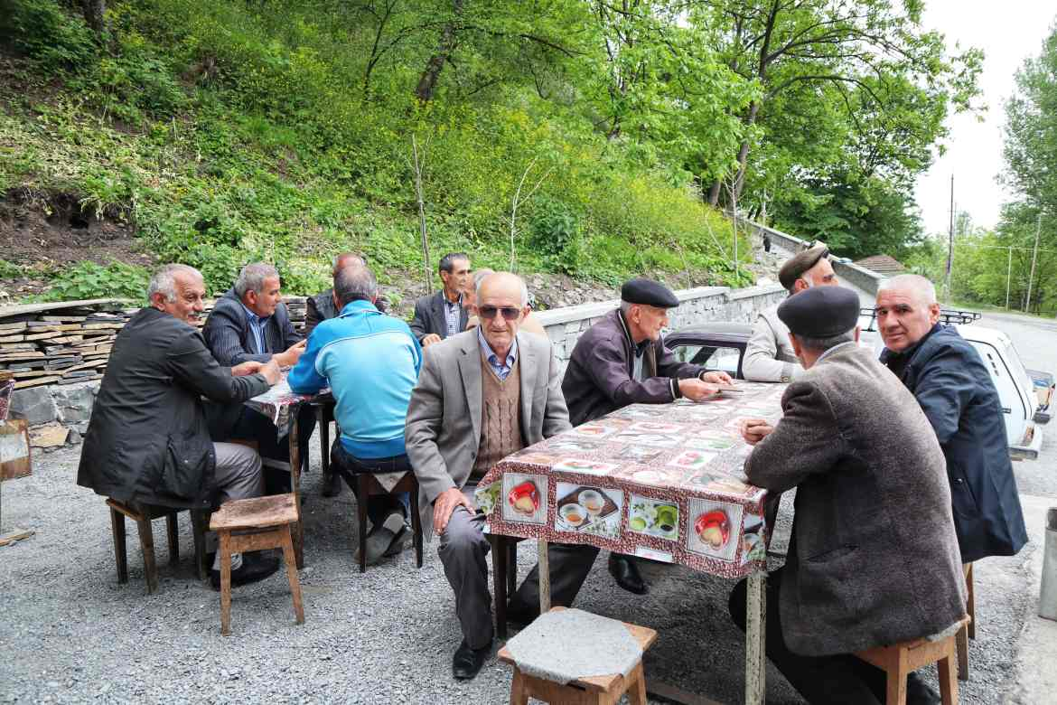 Shaki, Azerbaijan , from the corner table, #fromthecornertable, #shaki, #azerbaijan