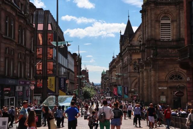 Glasgow_Buchannan Street-01