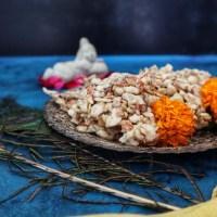 Festive Snacking with 'Mewe ka Paag' (Dried Fruit-&-nut Bar)