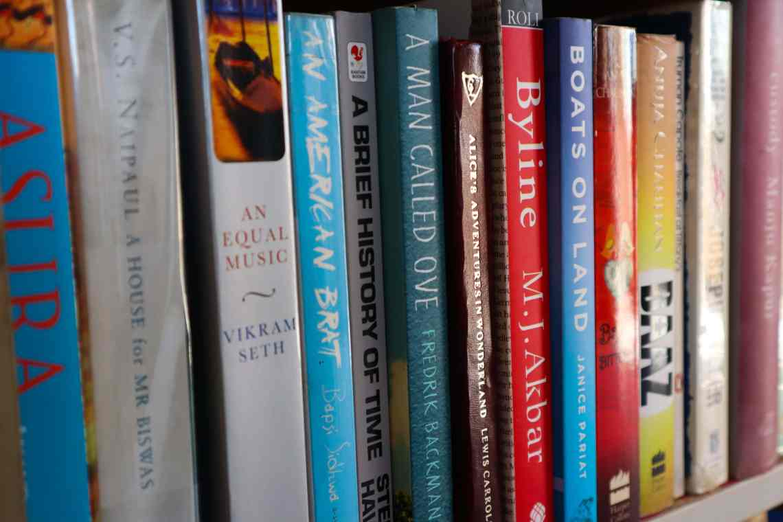 booklovers recommend books that changed lives #fromthecornertable
