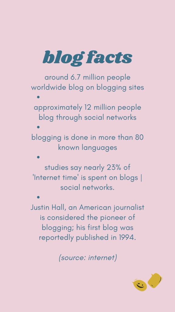fromthecornertable, Things to remember when you plan a blog, blogging tips for beginners