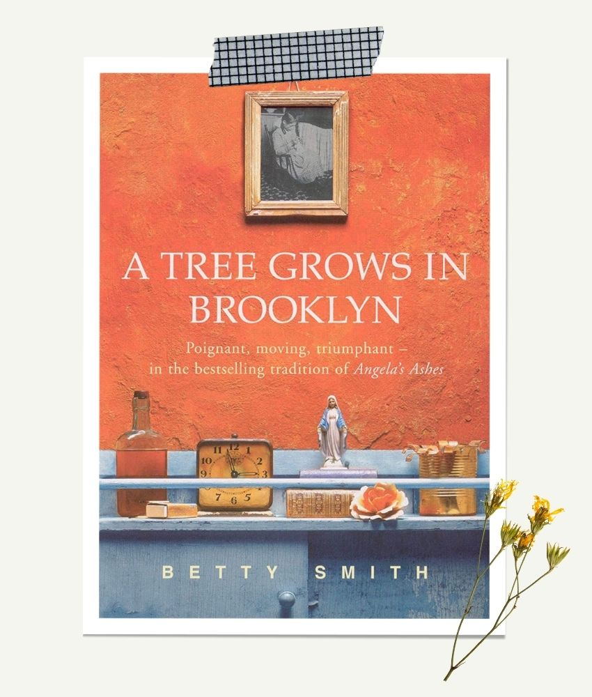 A Tree Grows in Brooklyn | Image for From The Corner Table