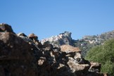 Taormina - a town built on impossible cliffs