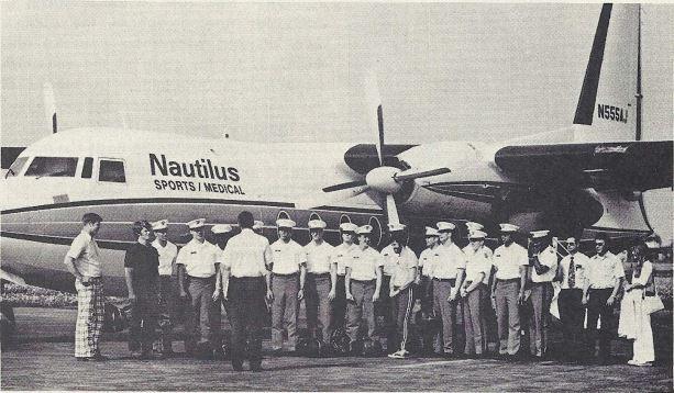 Nautilus Photo