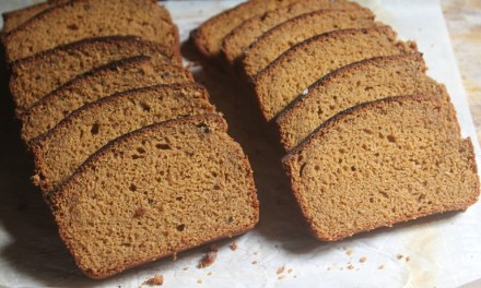 Palm Jaggery Cake Recipe