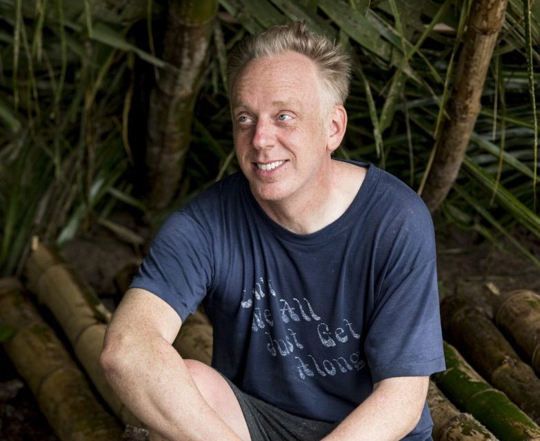 Mike White Found Enlightenment by Competing on 'Survivor'
