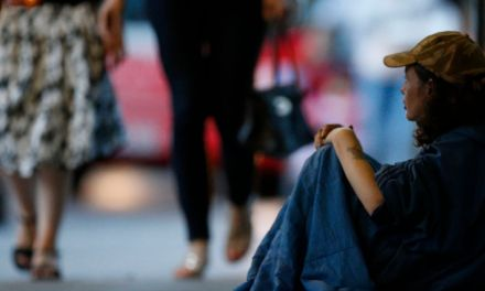 'Housing First' scheme needed to tackle homelessness, Holyrood committee say