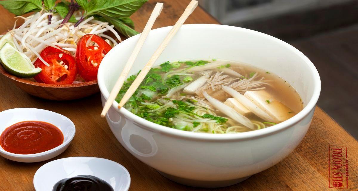 Around the World: Houston Food News This Week